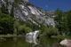 Mirror Lake - Yosemite, May 11, 2014