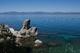 East Shore, Lake Tahoe, July 9, 2014