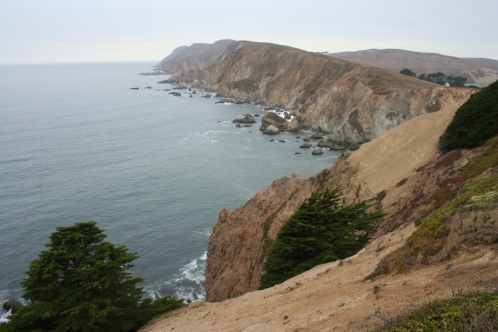 Point Reyes National Seashore – Sep 20, 2007