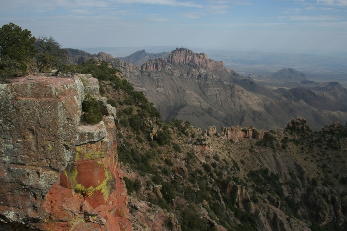 Big Bend – Nov, 2007