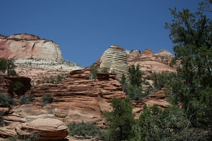Zion National Park – Apr, 2008