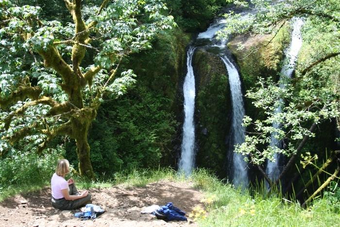 Colombia River Gorge and Oregon Coast – Jun, 2010