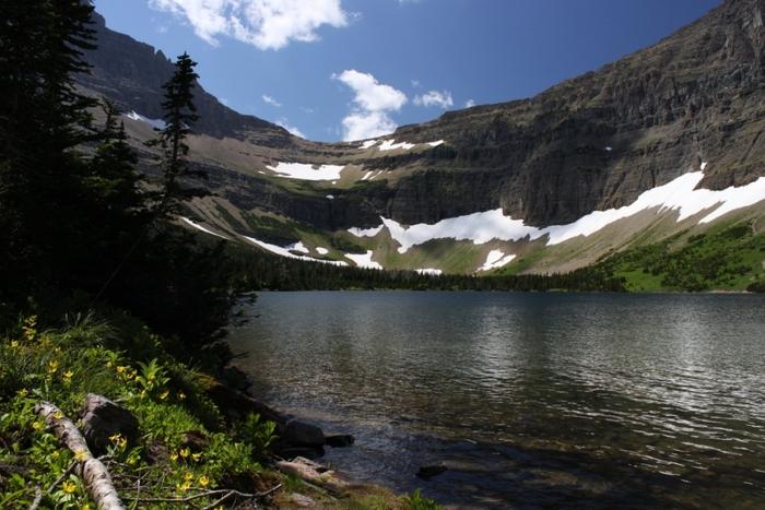 Glacier National Park – Aug, 2011