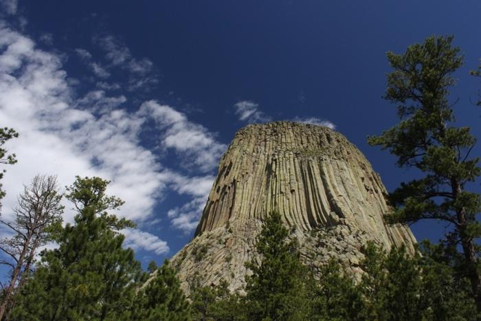 Badlands National Park, Black Hills and Devils Tower – June, 2012