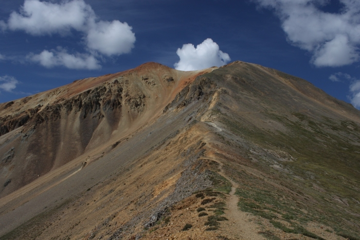 Colorado Fourteens – Aug, 2012