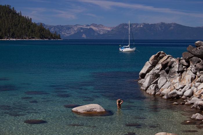 Lake Tahoe – Jul-Aug, 2015