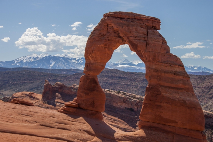 Arches, Canyonlands, and Capital Reef National Parks – Apr, 2016
